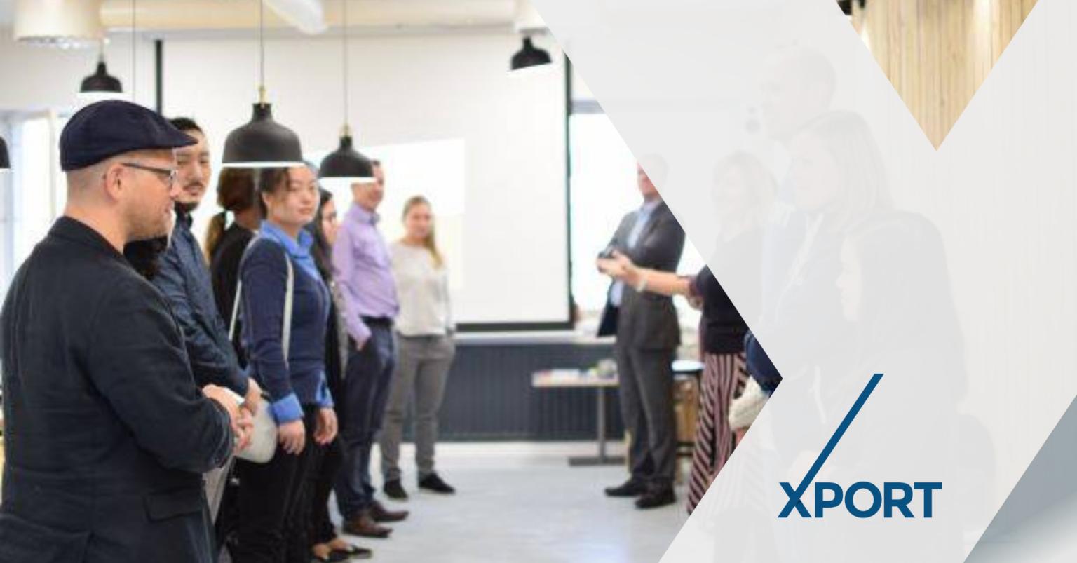 Xport Associates